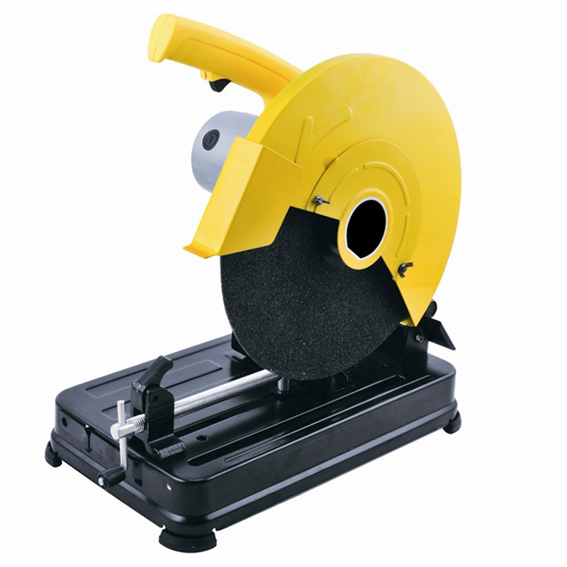 Material cutter HH-355A for cutting material for light construction machine